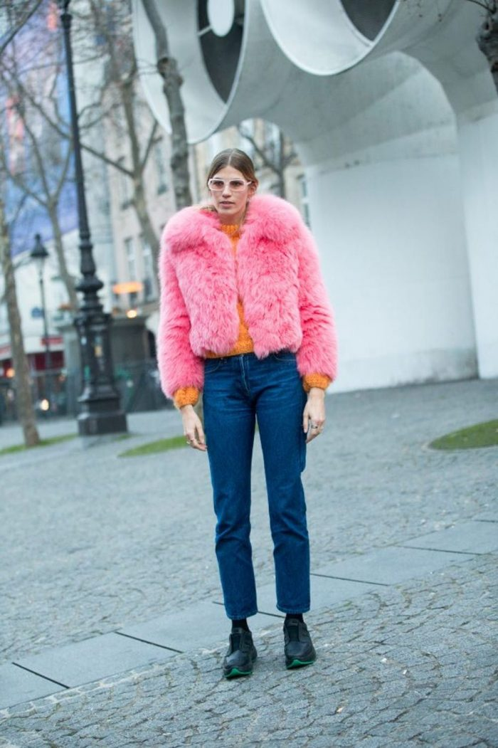 How To Combine Pink With Other Colors This Fall 2020