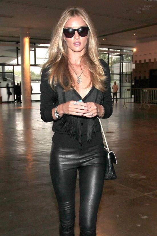 How To Wear Faux Leather Leggings 2020