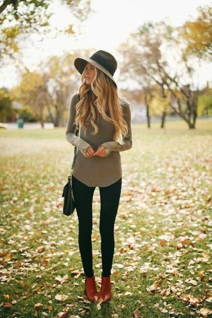 How To Style Fedora Hats For Women 2020