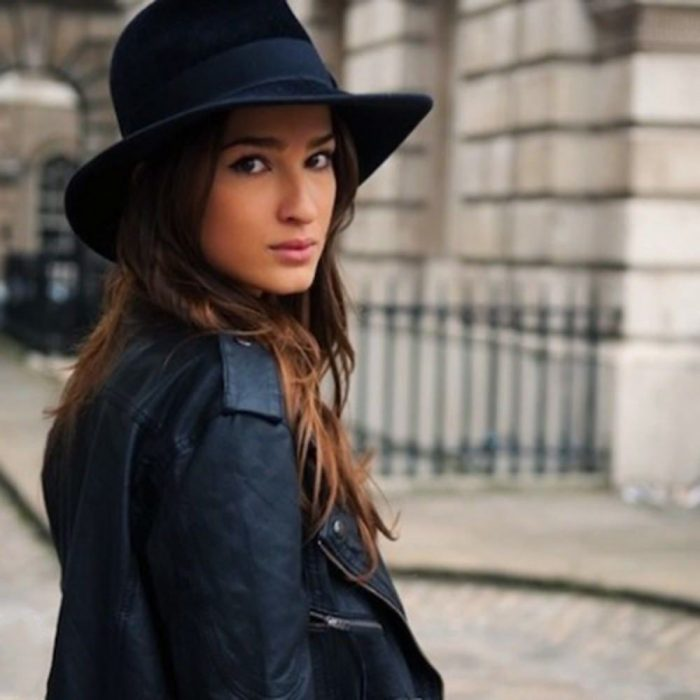 3e5ab06f How To Style Fedora Hats For Women 2019 – WardrobeFocus.com