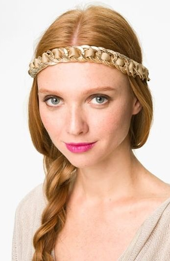 Stylish Hair Accessories For Women 2020