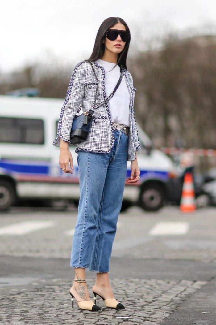 2018 High Waist Jeans For Women (11)