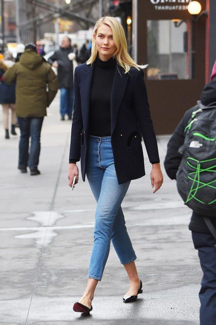 2018 High Waist Jeans For Women (16)