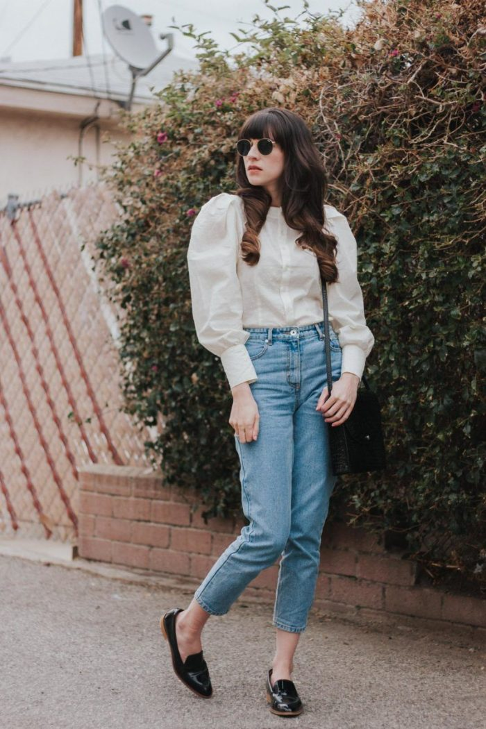 2018 High Waist Jeans For Women (17)