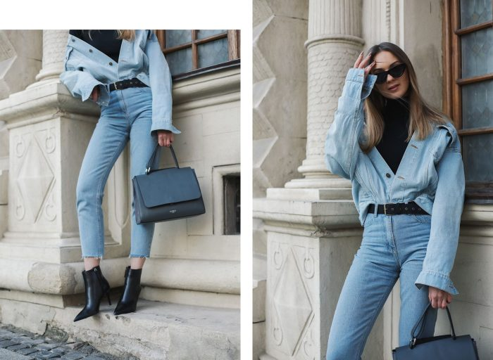 High Waisted Jeans For Women: Tips And Tricks To Wear 2019