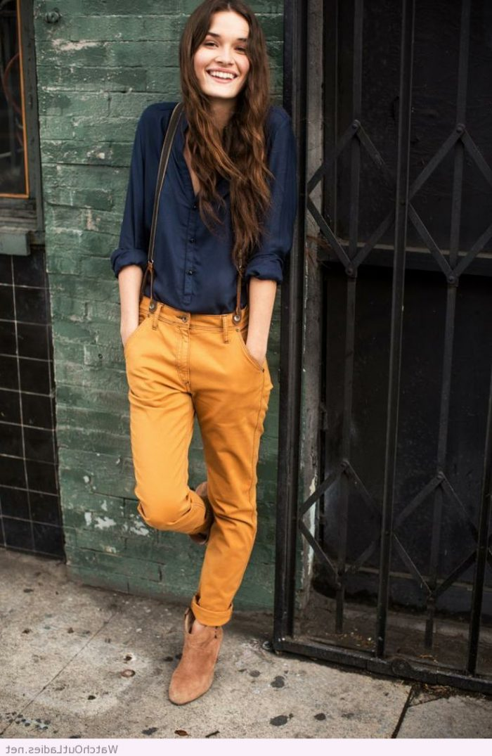 Original Hipster Fashion Style For Women 2019