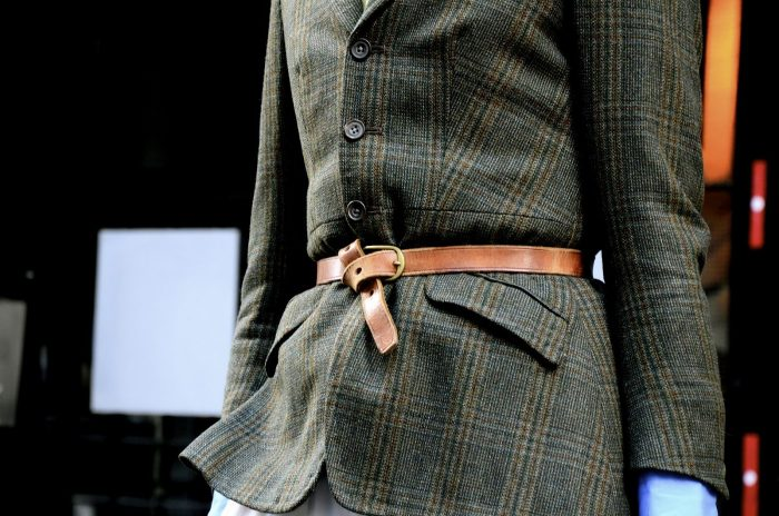 2018 How To Wear Belts For Women (15)