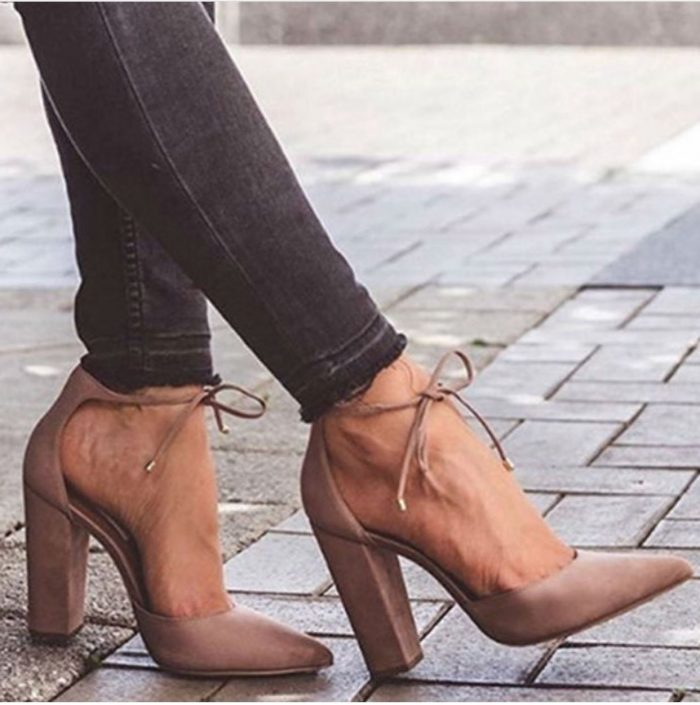 Must Have Shoes For Women 2019
