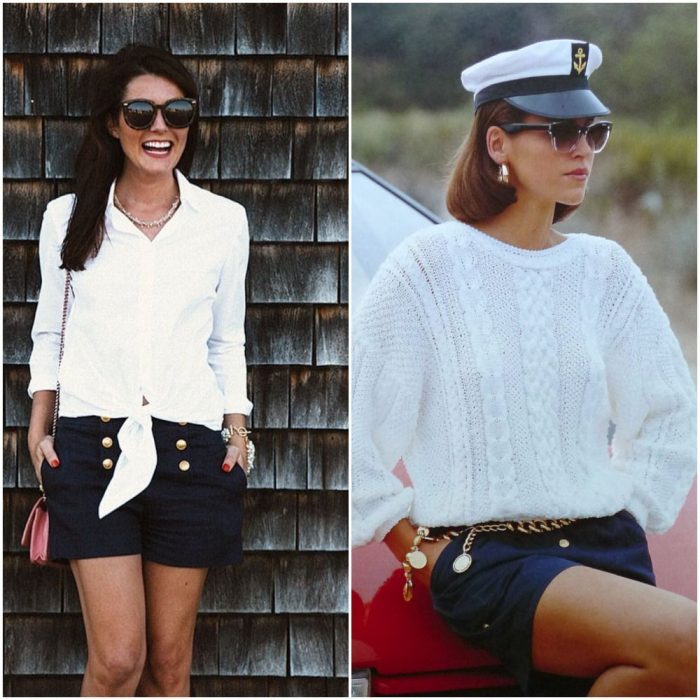 2018 Nautical Trend For Women (15)