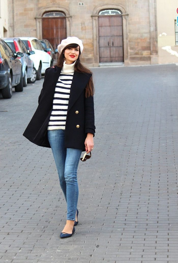Nautical Themed Outfits For Women 2018 2020