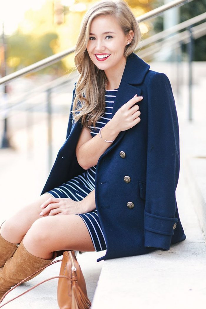 Nautical Themed Outfits For Women 2018 2019
