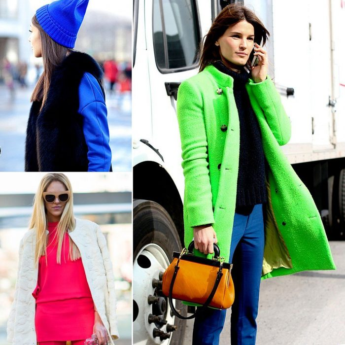 2018 Neon Colors Trend For Women (20)