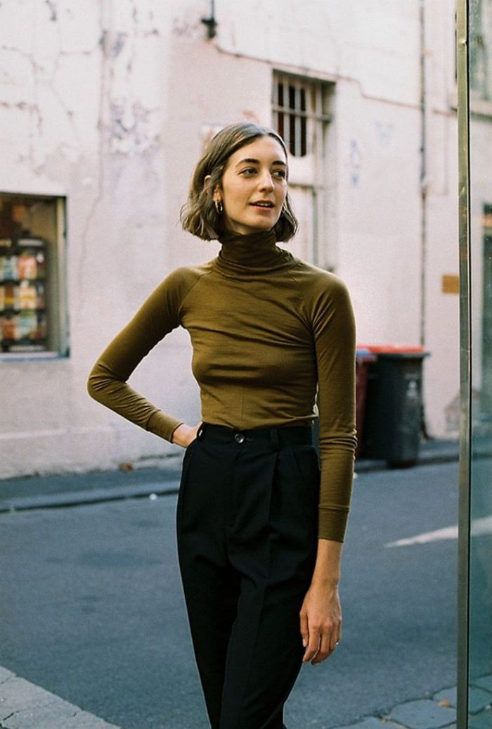 2018 Normcore Trend For Women (14)