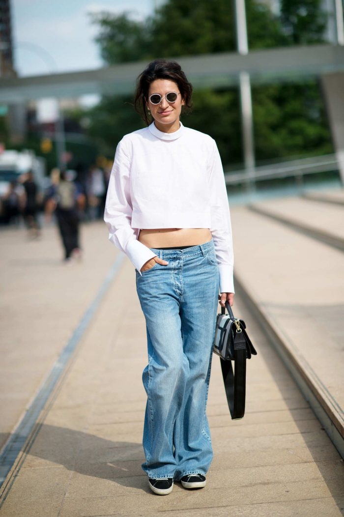 2018 Normcore Trend For Women (2)