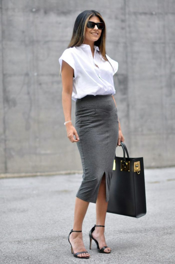 Work Wardrobe For Women Best Ideas 2019
