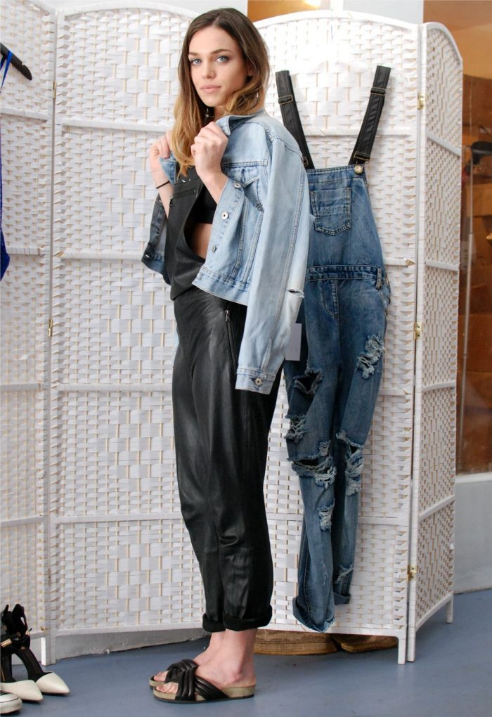Best Overalls For Women 2020