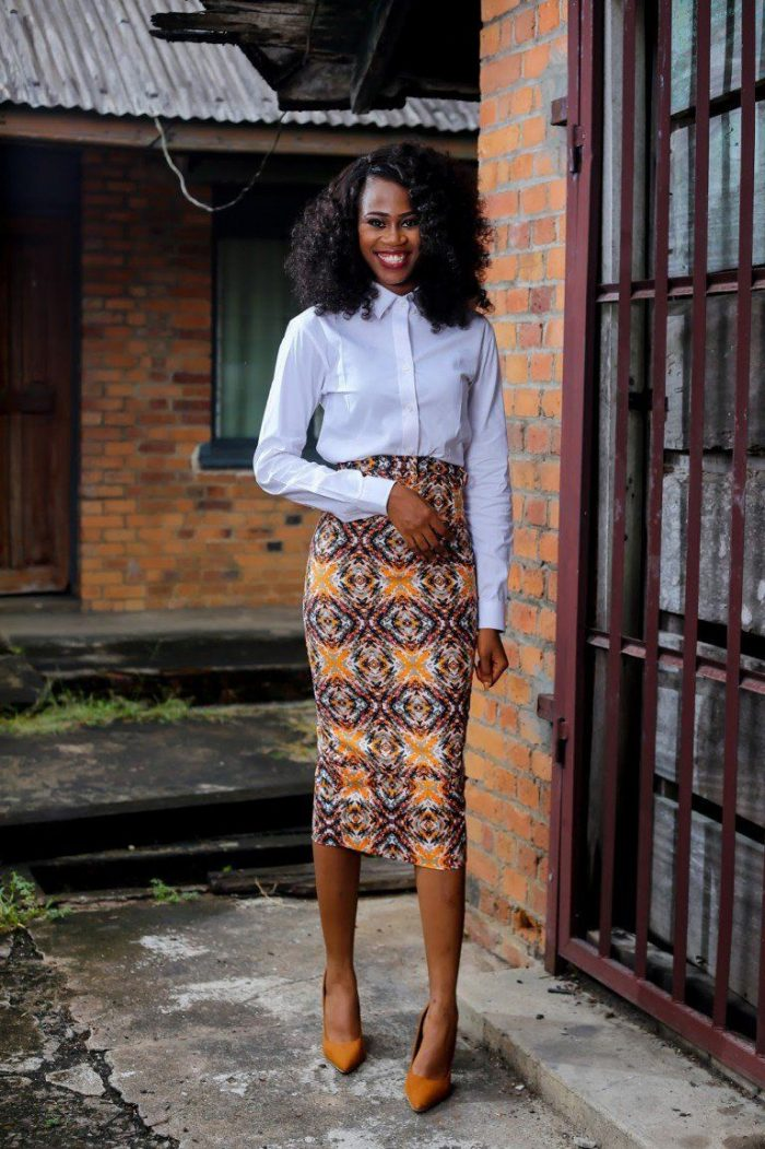 Best Pencil Skirts For Women To Copy 2019