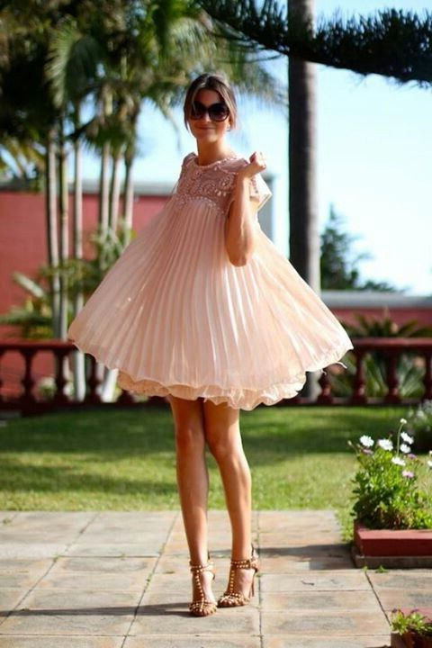 Romantic Dresses For Special Occasions 2020