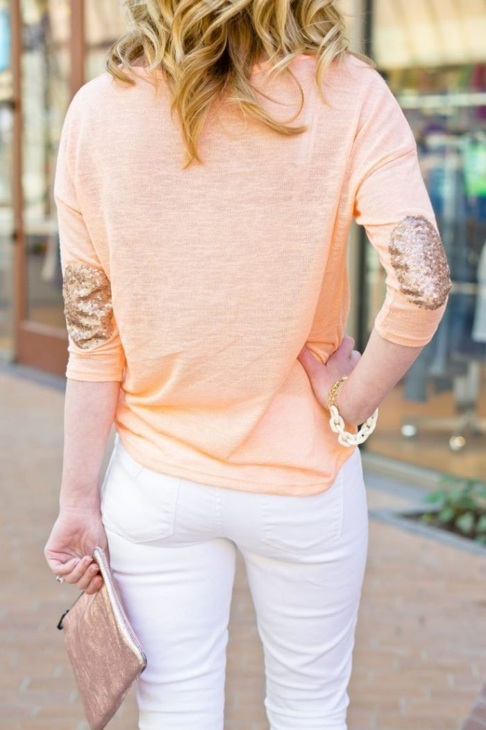 Sequined Clothes For Women To Wear Everyday 2019