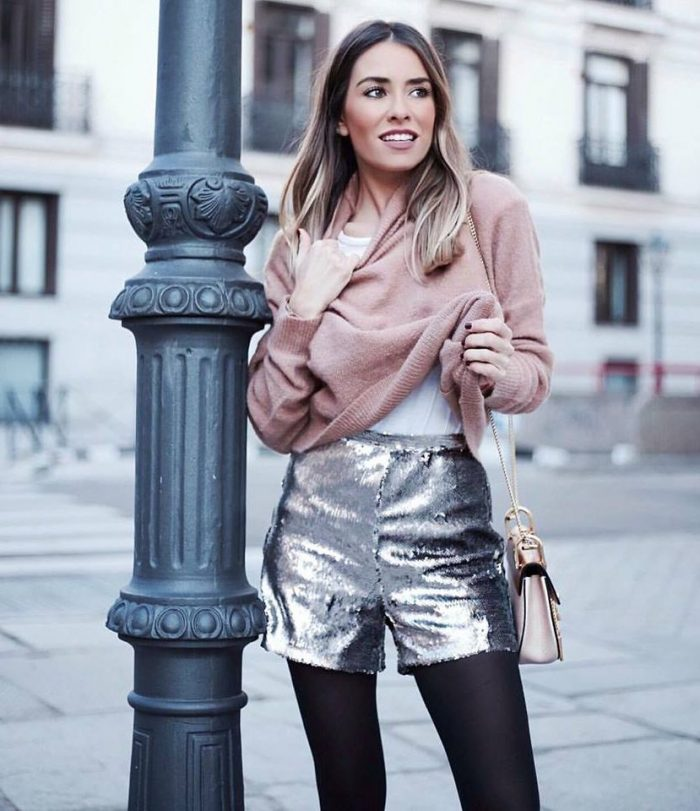 2018 Sequined Clothes For Women Awesome Ideas To Try Now (21)