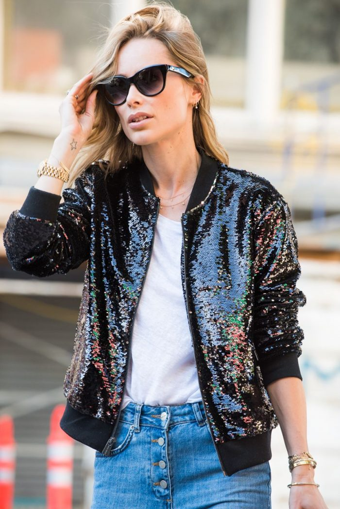 2018 Sequined Clothes For Women Awesome Ideas To Try Now (26)