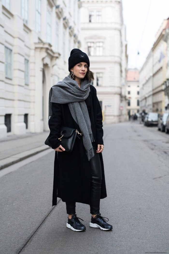 2018 Simple Winter Clothes For Women (10)