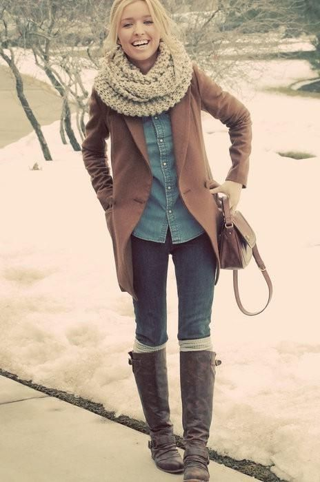 2018 Simple Winter Clothes For Women (15)