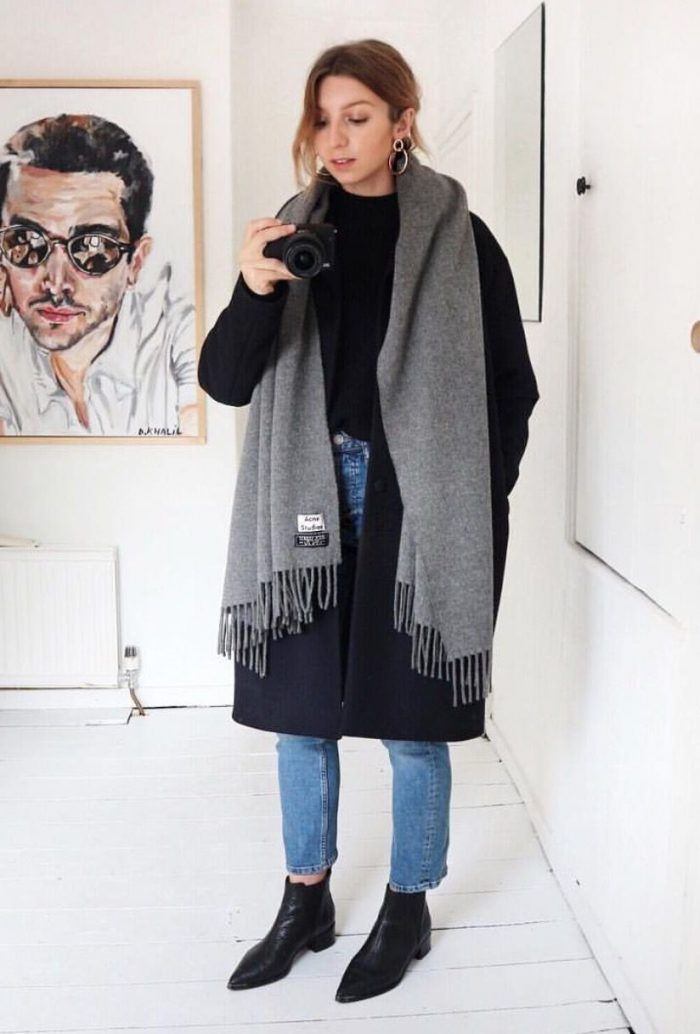 2018 Simple Winter Clothes For Women (2)
