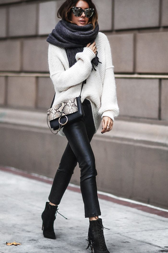 2018 Simple Winter Clothes For Women (3)