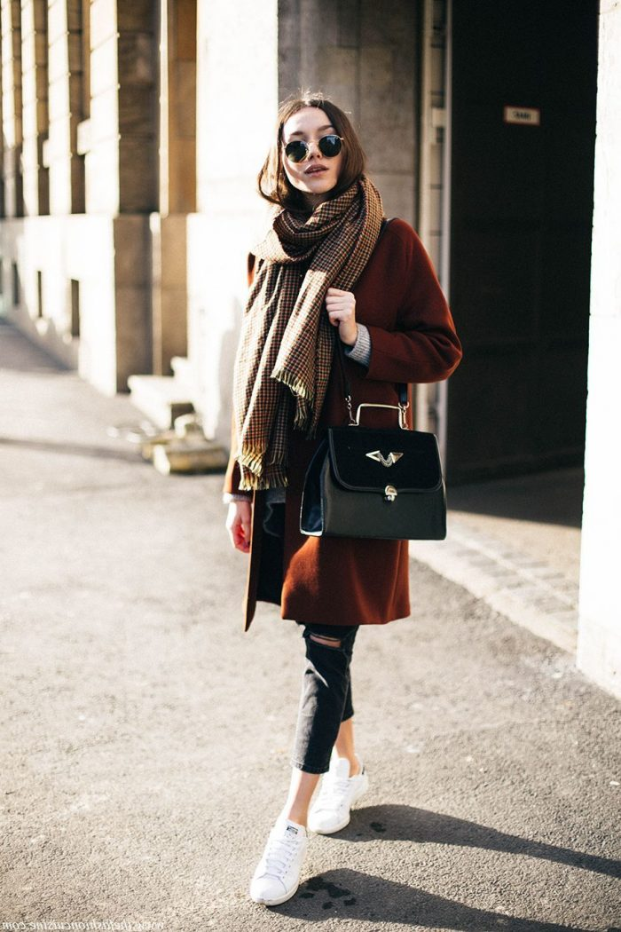 2018 Simple Winter Clothes For Women (6)