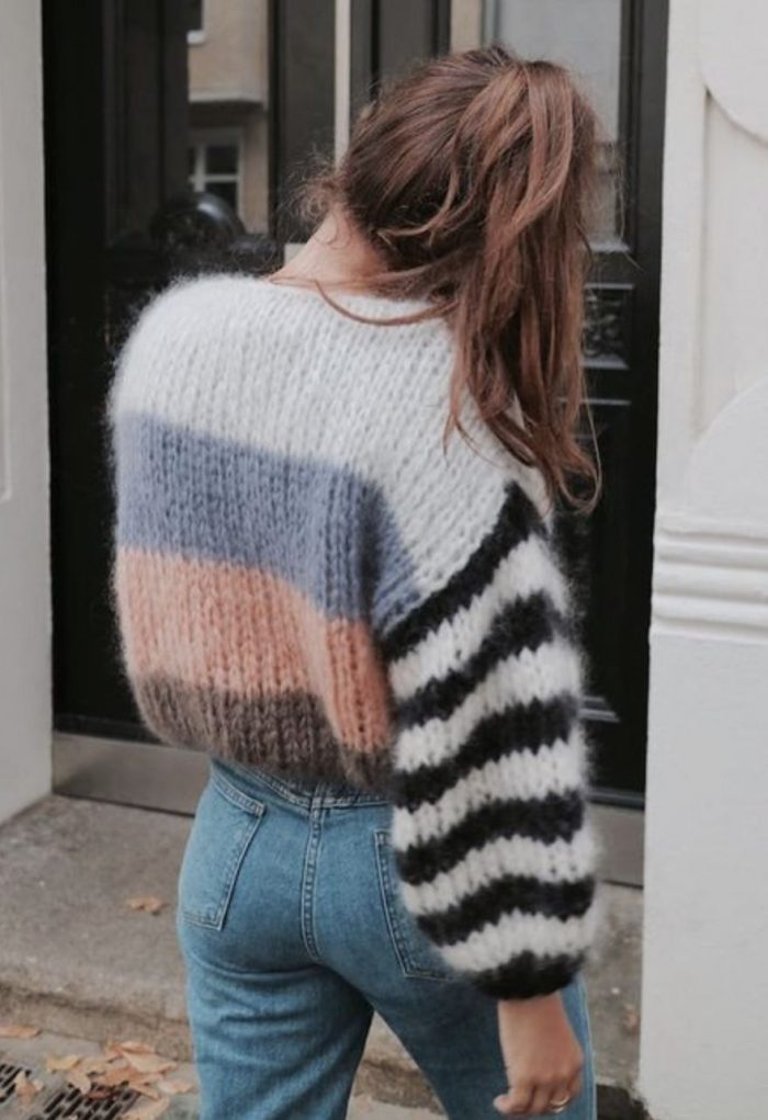 2018 Slouchy Sweaters For Women (4)