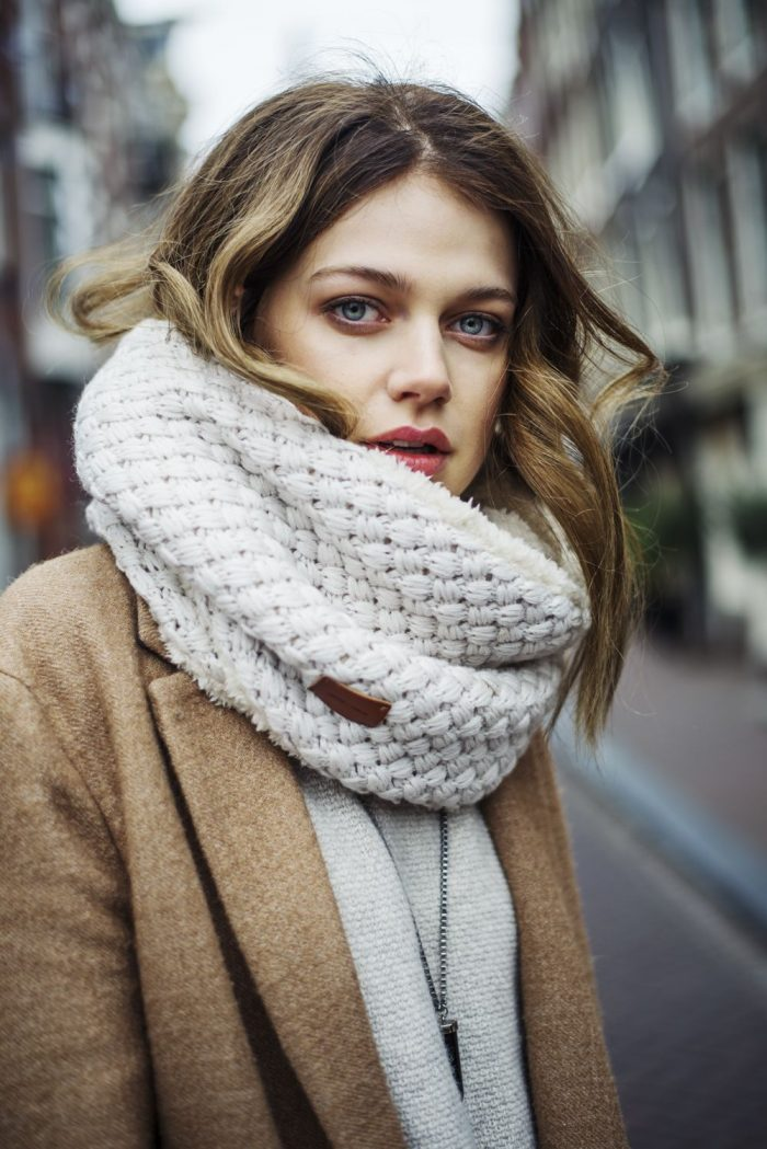 2018 Snood Scarves For Women (10)
