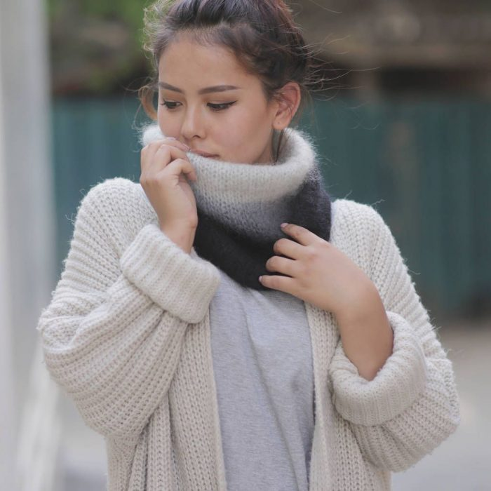 Winter Snood Scarves For Women 2019