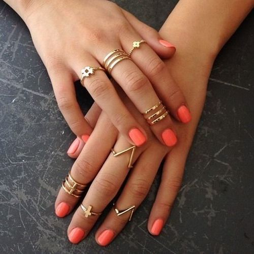 Statement Rings For Women 2019