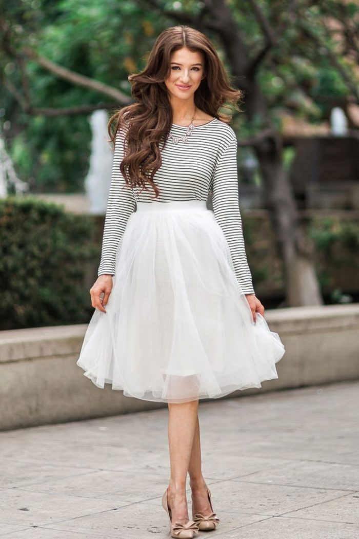 2018 Summer First Date Clothes For Women (1)