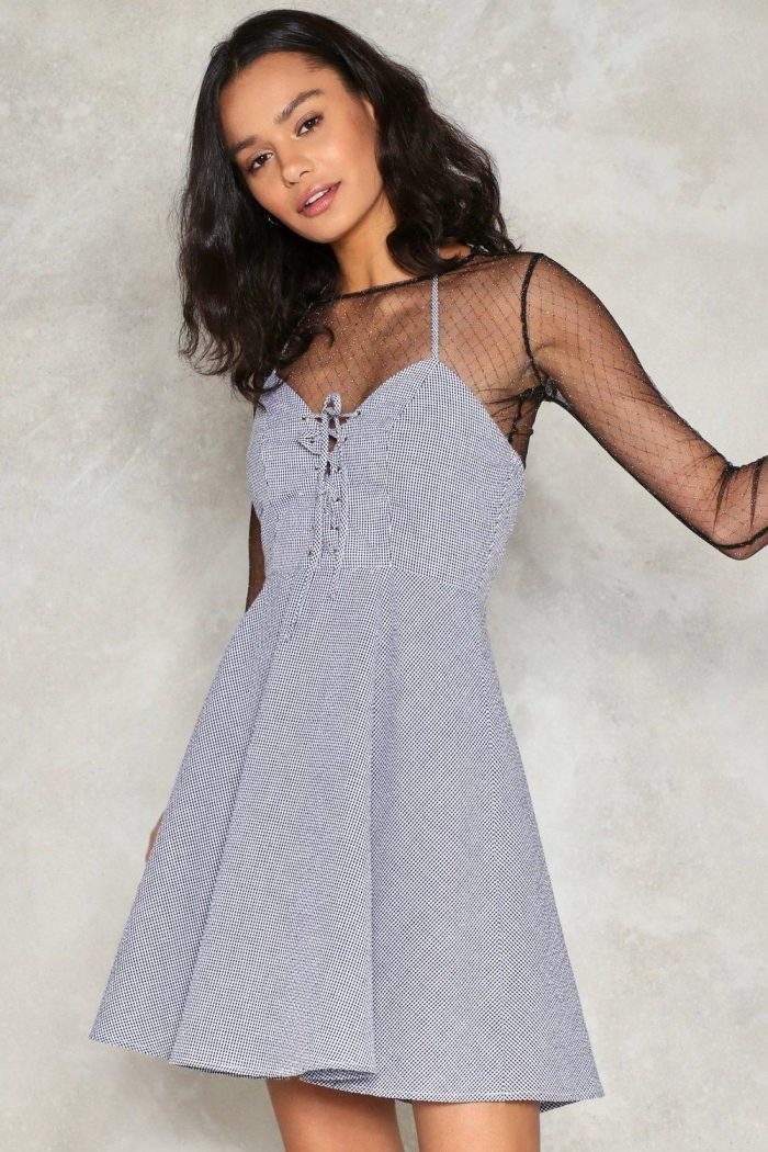 2018 Summer First Date Clothes For Women (15)