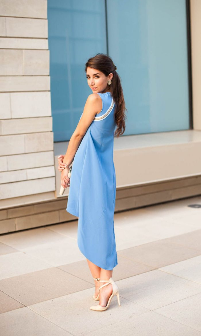 2018 Summer First Date Clothes For Women (5)