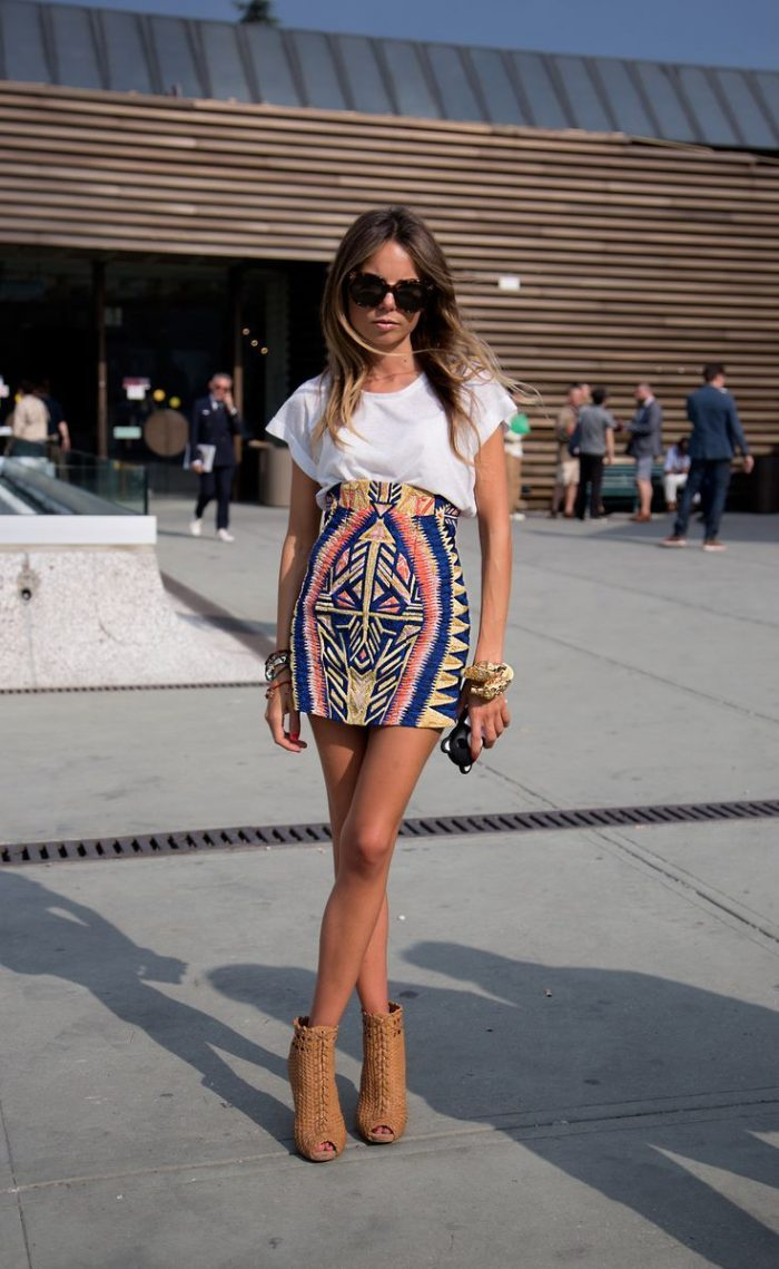 2018 Tribal Skirts Street Style (20)