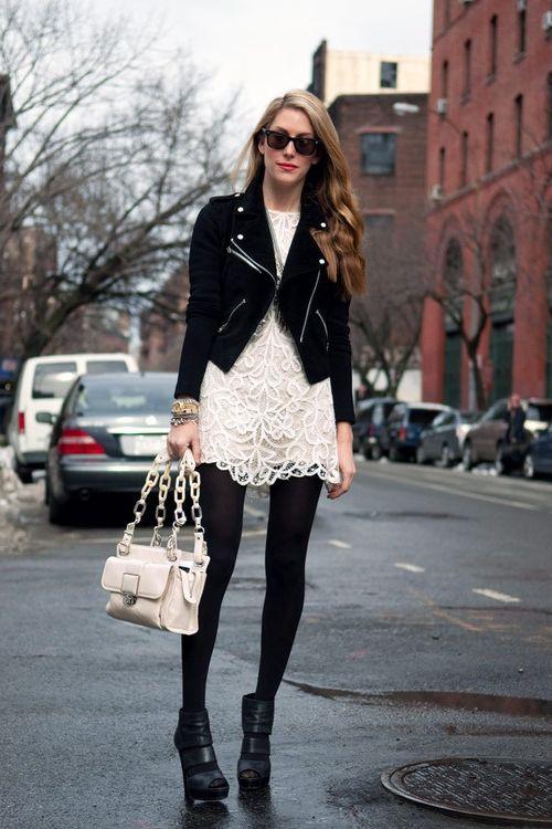 2018 White Lace Dresses (4)