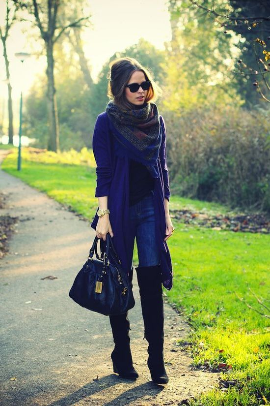 Winter Fashion Accessories For Women 2020