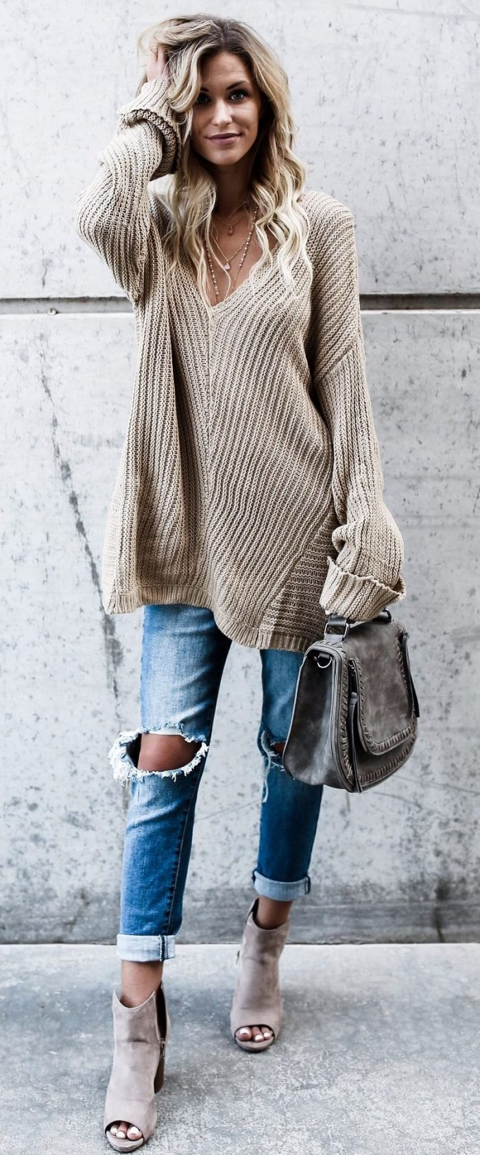 2018 Winter Best Sweaters For Women (13)