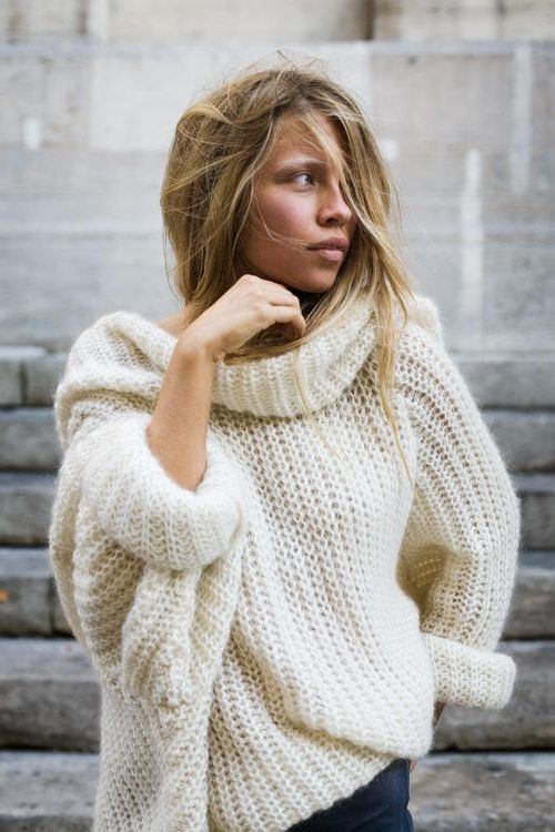 Sweaters For Women to Wear This Winter 2019