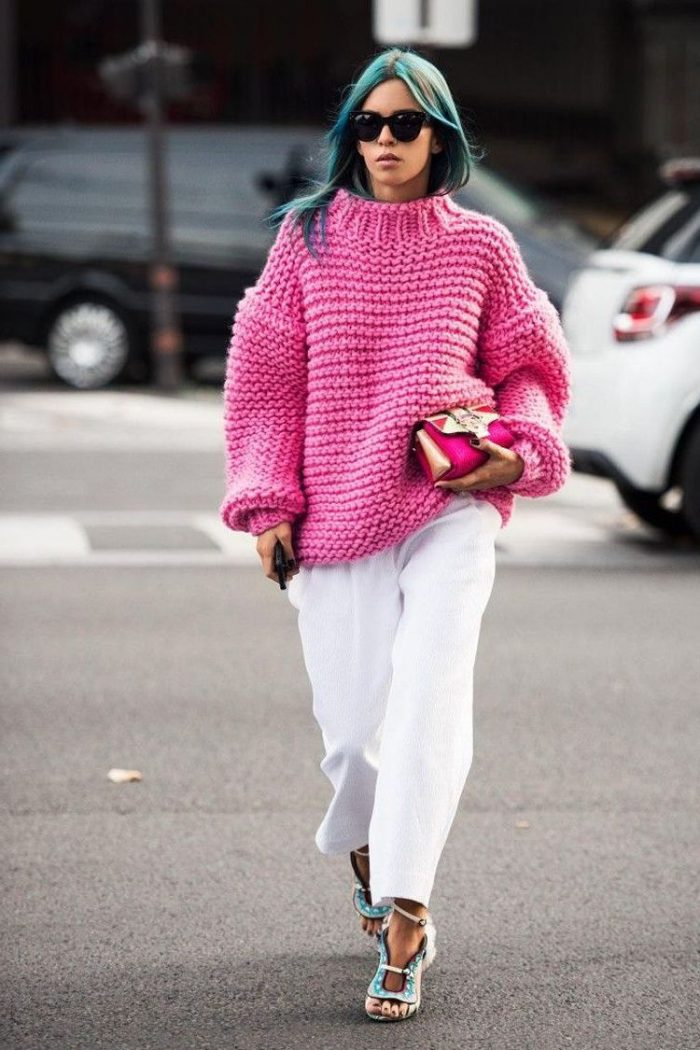 2018 Winter Best Sweaters For Women (2)