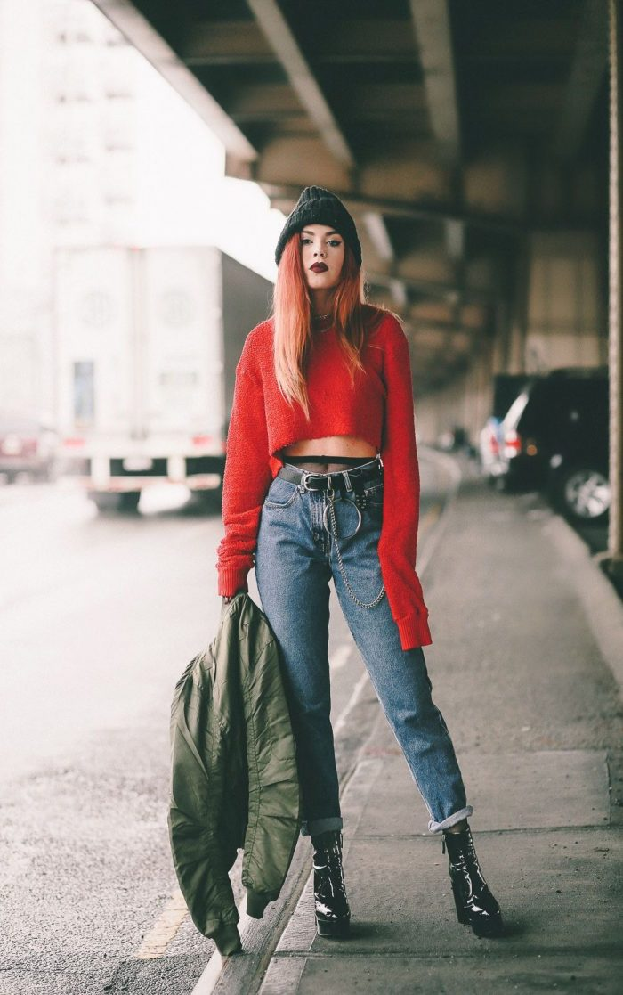 2018 Winter Best Sweaters For Women (4)