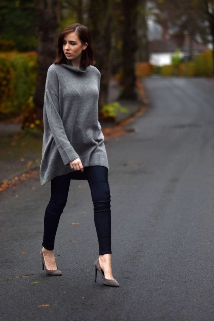 2018 Winter Best Sweaters For Women (8)