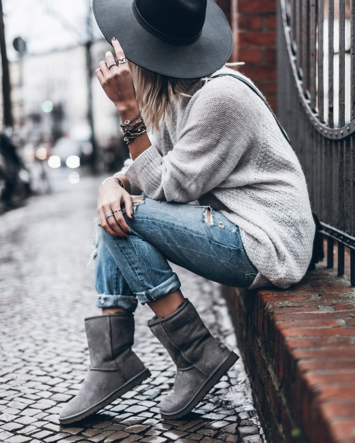 Comfortable Winter Boots For Women 2019