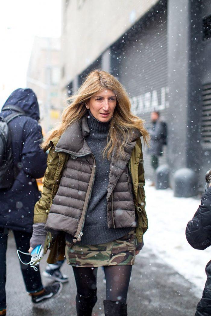 2018 Winter Essentials For Women (1)