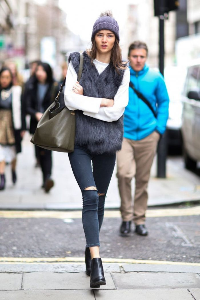 How To Update Your Winter Wardrobe 2021