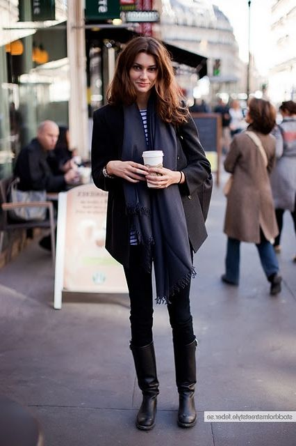 2018 Winter Fashion Trends For Women (14)