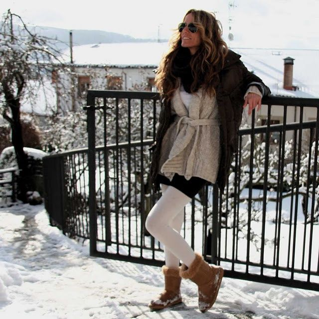 Winter Fashion Street Style Tips: Winter Fashion Tips And Ideas For Women 2020